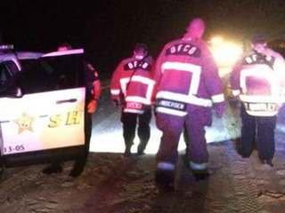 Small plane crashes off the Fla. Panhandle coast