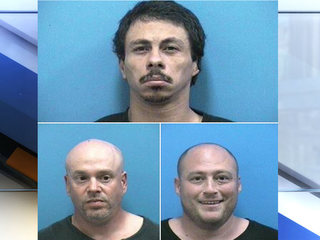 3 arrested in 'Operation Cupid Overload'