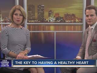 Dr. Soria: Common heart health misconceptions