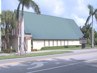 Pahokee church opens its doors to sex offenders