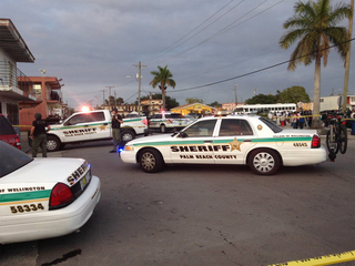 2 killed in Belle Glade shooting ID'd