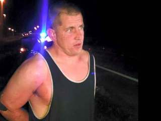 Martin County man arrested 40+ times