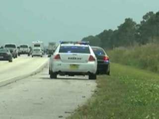 Piden obedecer ley de tráfico en Condado Martin