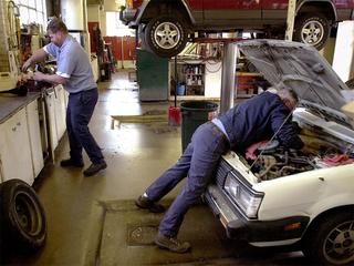 Beware car repair scams