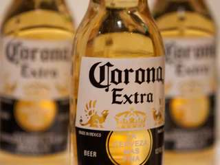Recall issued for select bottles of Corona Extra