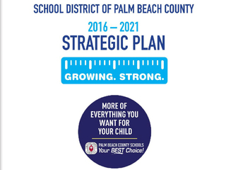 Palm Beach County School District rolls out its Strategic ...