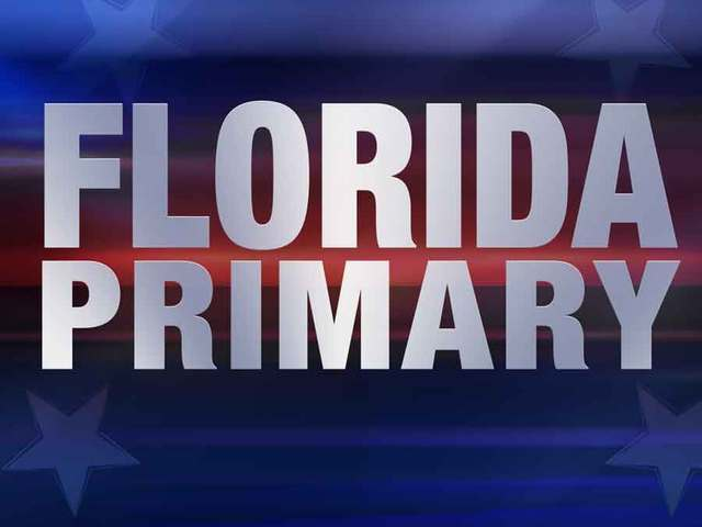 Florida presidential primary could be key in nominations