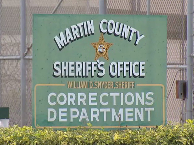 Martin County Sheriff wants facility for mental health program