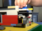 Teen donates Legos to hospitals for sick kids