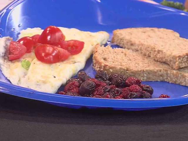 USDA offering free meals to kids in central OH this summer