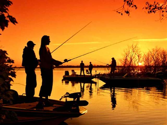 Fish license free in florida freshwaters april 2 3 for Florida state fishing license