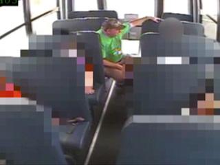 PBC school bus cameras not recording