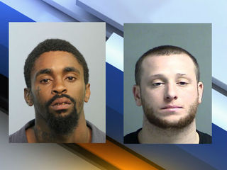 Two arrests made in 2014 Vero Beach homicide