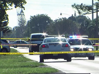 Teen Fatally Shot On Silver Beach Road In Lake Park