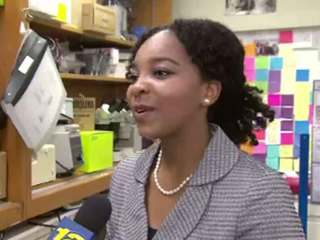 17-year-old accepted to all 8 Ivy League schools