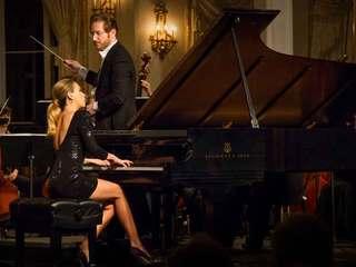 Palm Beach Symphony's season finale on Sunday