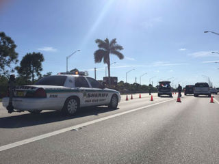 Accident Southern Blvd West Palm Beach