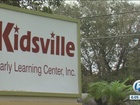 Kidsville daycare centers may shut down