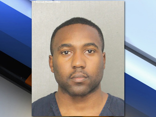 So. Fla. officer accused of touching 2 boys
