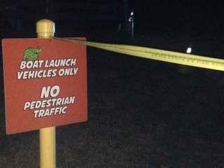 82-year-old run over, killed at Broward Co. park