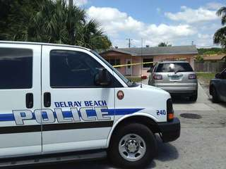 Two arrested in Delray Beach drug investigation