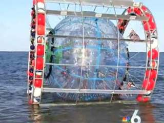 Adventurer to travel Caribbean in 'ocean bubble'
