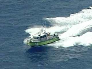Small plane crashes off South Florida coast
