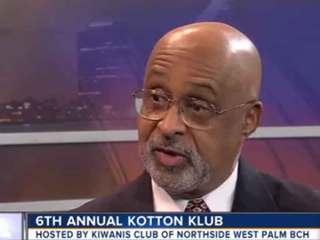 Kiwanis Club holds 'Kotton Club Event'
