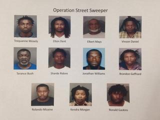 Delray police target heroin dealers in sting