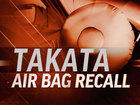 Long wait to get Takata airbag replaced