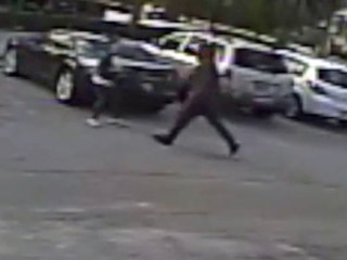 Sheriff's office: Carjacking caught on camera
