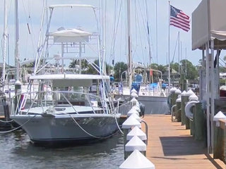 Martin County boat burglaries investigated