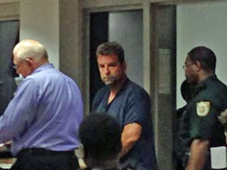 No bond for Gardens man accused of killing wife