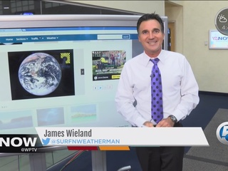 Wieland: Earth Day '16, my favorite earth photos