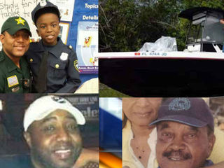 Boating accident victims laid to rest