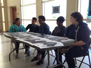 Boynton students highlight teen homelessness
