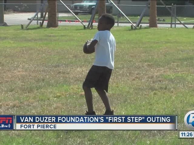 Van Duzer Foundation's