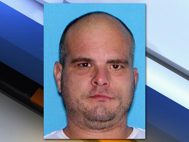 Man found after a week in Okeechobee woods