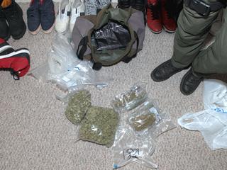 8 arrested in statewide criminal enterprise