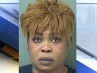 Home health aide accused of stealing