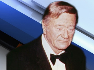 Racist statements lead to no 'John Wayne Day'