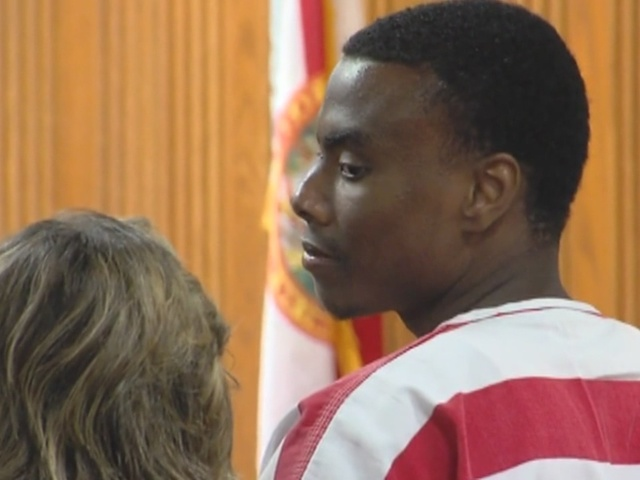 Eriese Tisdale sentenced to death