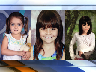 4 missing Florida girls found safe