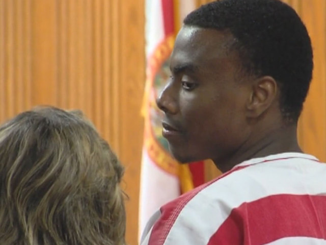 Tisdale sentenced to death for killing deputy