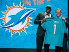 Dolphins pick OT Laremy Tunsil in 1st round