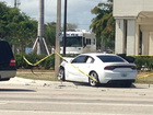 WPB police investigate officer-involved shooting