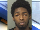 Suspects, officers in West Palm shooting ID'd