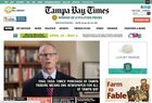 Tampa Bay Times buys main competitor