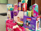 Boynton police collecting diapers for shelter