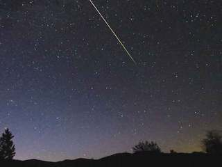 Eta Aquarids meteor shower to peak this week